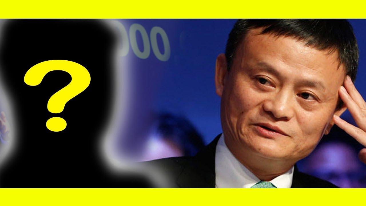 SỰ THẬT JACK MA Không Phải Là Người Giàu Nhất Trung Quốc | Chân Dung Tỷ Phú Soán Ngôi Jack Ma