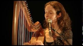 """Celtic Harp Song with String Quartett """"Shine"""" (keltische Harfe)"""