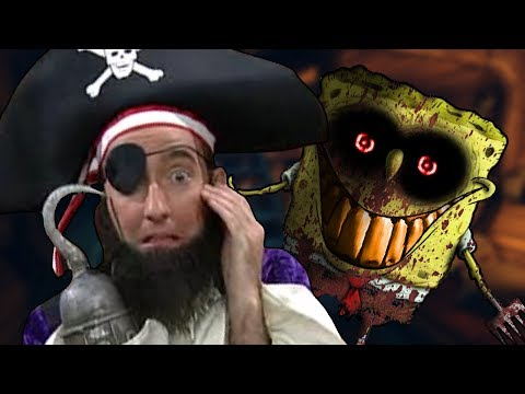 ScareTube Poop: Slendybob 6 – The Dark Sponge Rises