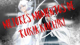 😎 Mejores momentos de Rukia kuchiki 🔥 | BLEACH ANIME