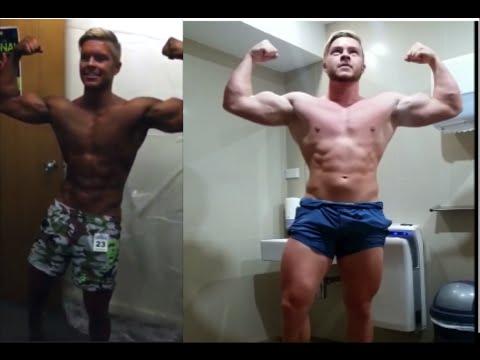 70kg吧_19 Year Old Natural Lean Bulk Transformation -- 70-90Kg - YouTube