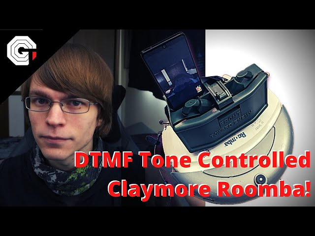DTMF Tones In DIY Projects