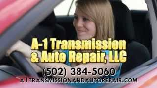 Transmission Repair, Auto Ac Repairs in Louisville KY 40272