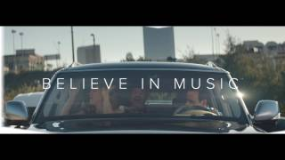 James Corden - The Traffic Jam   Believe in Music   59th GRAMMYs