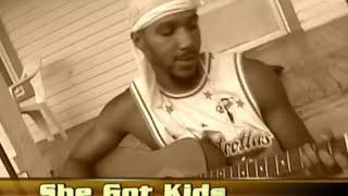 "Rare DVD Black TV Lyfe Jennings 2003 Black TV interview ""She Got Kids"" live performance (accapella)"