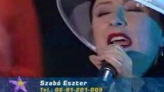 Szabó Eszter - A mi manera (My way) (Gipsy Kings)