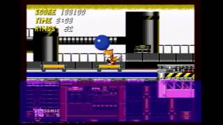 Sonic 2 [Genesis] Quick Play (Sonic Month 2014}