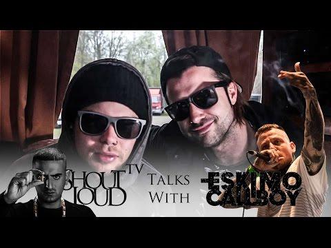 Eskimo Callboy Interview: Feature mit Haftbefehl, Tunnel von Nasty geschlagen und mehr!