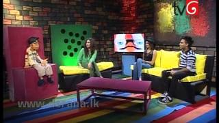 Patta Pata Pata with Nayana Kumari - 21st October 2014