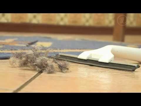 можно ли доместосом чистить ковер