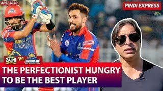 Mohammad Amir And Babar Azam Power Karachi Kings to an Excellent Victory | KK Vs PZ | Shoaib Akhtar