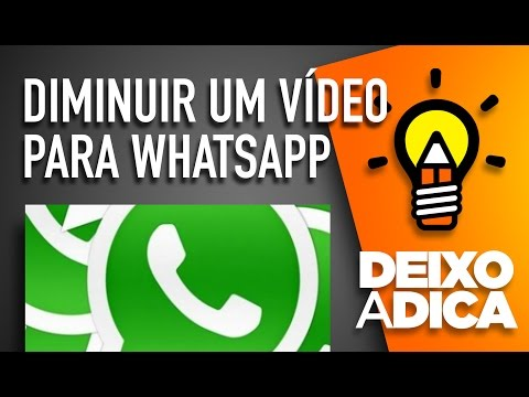 como-converter-e-diminuir-um-vÍdeo-para-whatsapp---format-factory