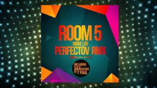 Room 5 - Make love (Perfectov ft.  T