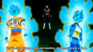 Repeat youtube video dragon ball z -fukkatsu no f heroes- my name is skrillex AMV