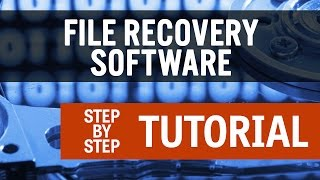 File Recovery Software | Review And File Recovery Software Download