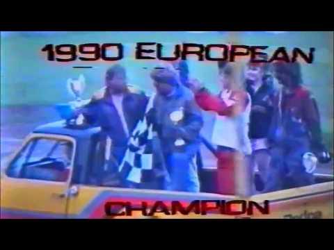 1990 May 27th - Boston Stadium - Stock Rod Euro Championship