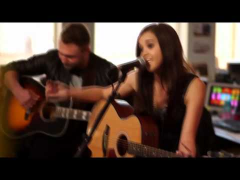 Megan Nicole- Best song ever (cover) Live