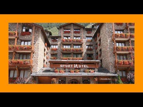 Sport Hotel 4* (Soldeu) - Hoteles en Andorra - Hotel en Soldeu