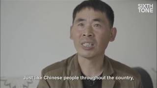 Manchu, Once China's Official Language, Could Lose Its Voice