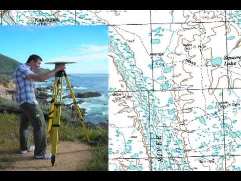 What is Geomatics Engineering?