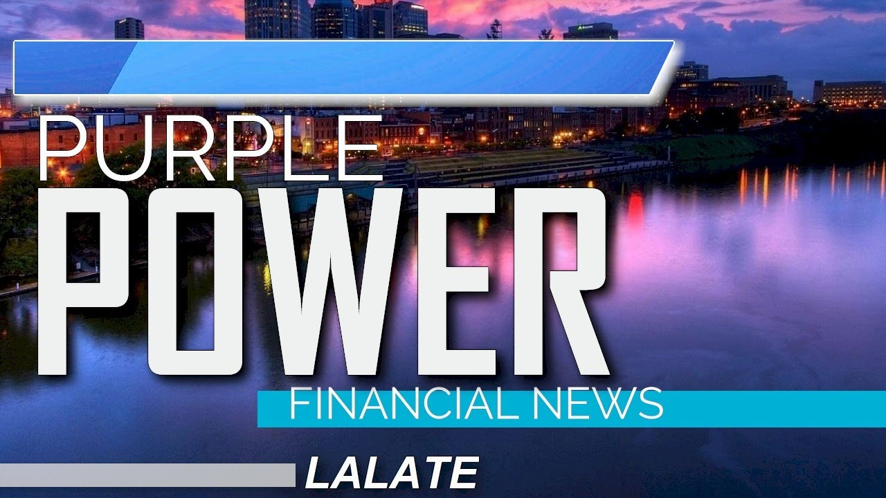 SECOND STIMULUS CHECK & Second Stimulus Package TRUMP PUSH | PURPLE LIVE: EVENINGS LALATE - download from YouTube for free