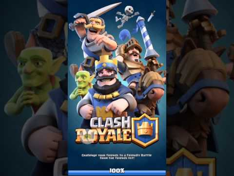 The definition of failure! Clash rolyale