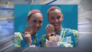 Бронза на чемпіонаті світу з водних видів спорт?>