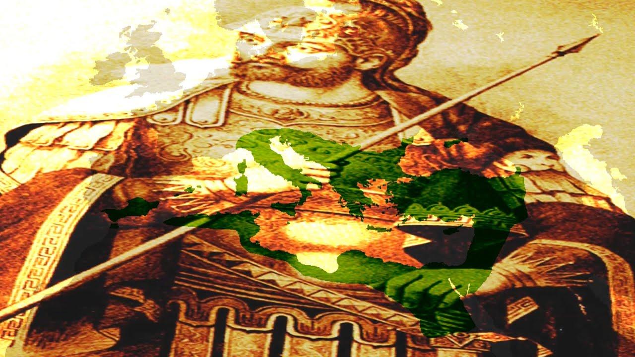 Historia Del Imperio Bizantino Imperio Romano De Oriente O