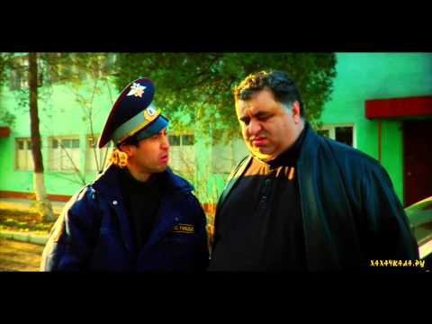 Хахачкала - столица кавказского юмора - Видео
