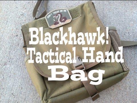 Blackhawk! Tactical Handbag