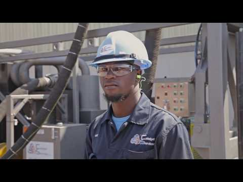 Catalyst Services | Industrial Catalyst Handling