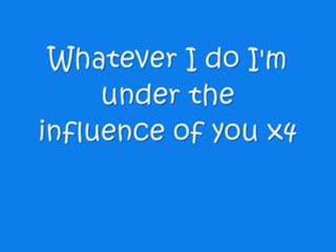 James Morrison Under The Influence (with lyrics)