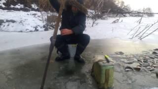 Рыбалка в Новосибирске, в Сибири, рыбалка на Оби. Сайт ...