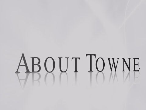 About Towne November 4, 2015
