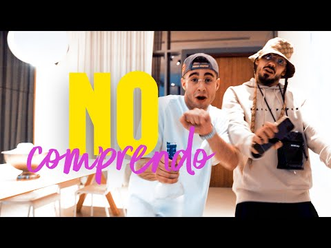 JAMULE X CAPITAL BRA - NO COMPRENDO (prod. by Aside) [Official Video]