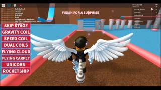roblox wipe out with striker man 204 prt 1