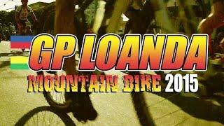 IV GP Loanda de Mountain Bike :: Disposição