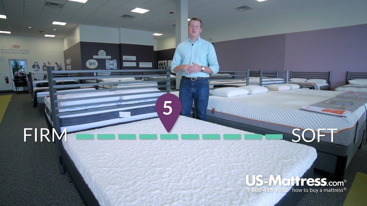 classic brands cool gel 4 5 inch gel memory foam sofa bed mattress