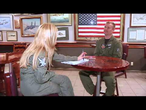 Nellis AFB Weapons School Pt1