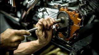 6 Tips Perawatan Motor Setelah Perjalanan Jauh