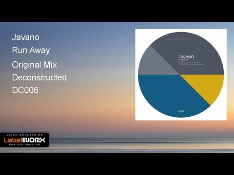 Javano - Run Away (Original Mix)