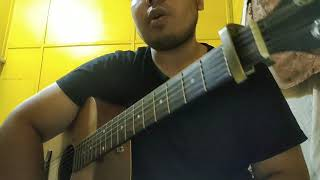 Naim daniel - sumpah guitar lesson