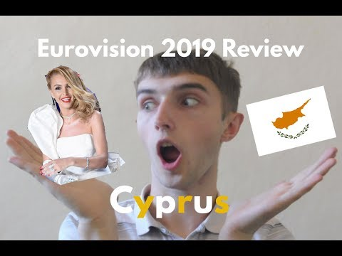 [review]-eurovision-2019-►-#8-cyprus-⁕-tamta---replay