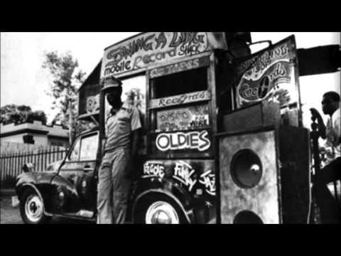 Blundetto Sound System Mixtape