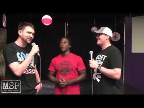 MSP  w Jordan Kingsley  Southern Honor Wrestling