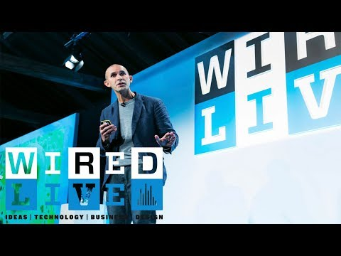 Anil Seth: Is our reality just a hallucination that we all agree on? | WIRED Live