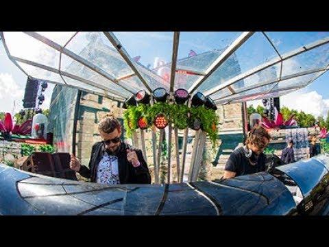 Tomorrowland Belgium 2017 | Tube & Berger