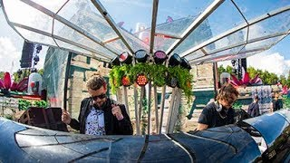 Tomorrowland Belgium 2017 | Tube & Berger