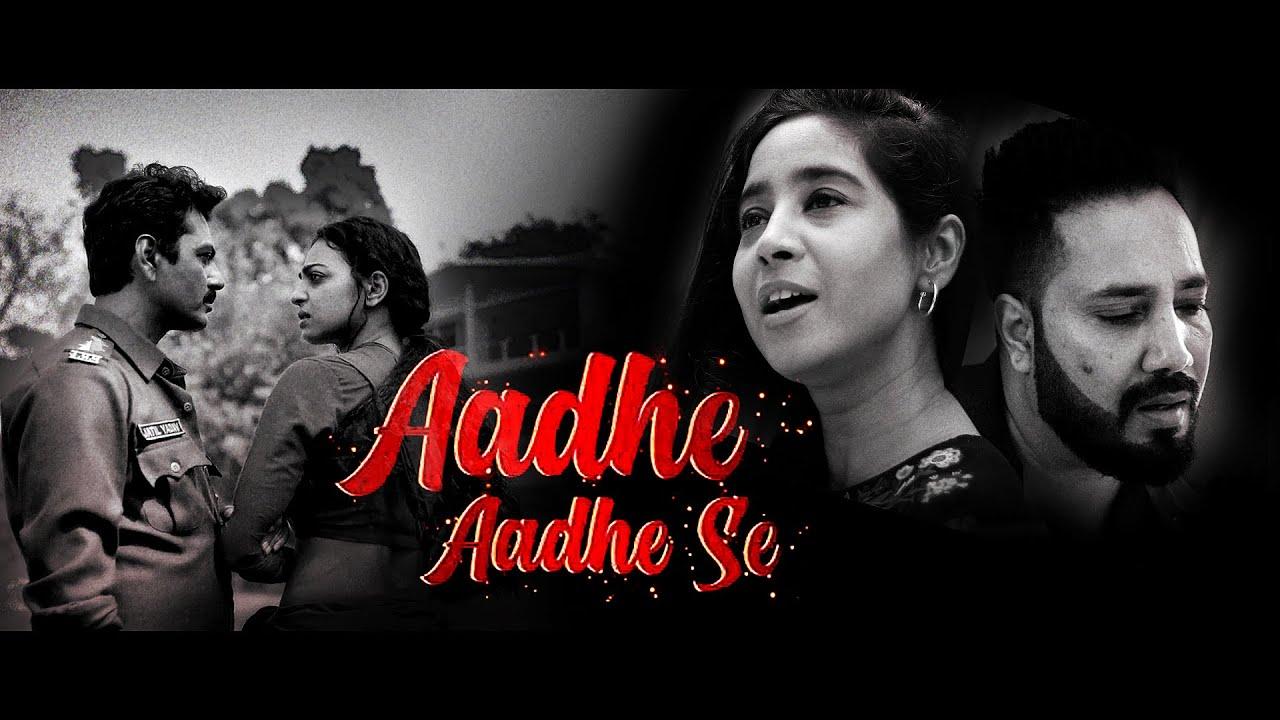 Aadhe Aadhe Se | Raat Akeli Hai | Shilpa Rao & Mika Singh