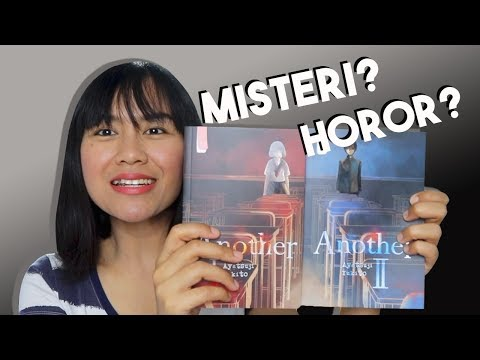 Review Novel Another - Kisah Misteri? Horor?